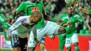 but jimmy briand vs st etienne commentaires tonic radio