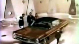 1968 Plymouth Commercial