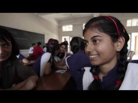 Das German Indian Partnership Program
