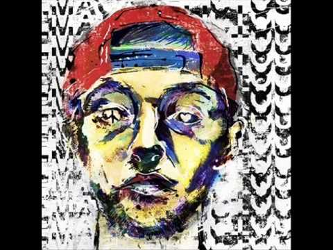 08. Mac Miller Feat Juicy J - Lucky Ass Bitch [Prod. Lex Luger] (Macadelic)