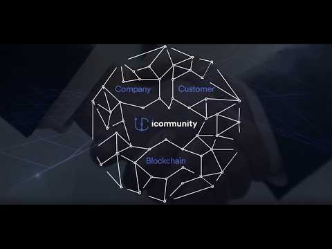 iCommunity Blockchain Solutions (iBS)