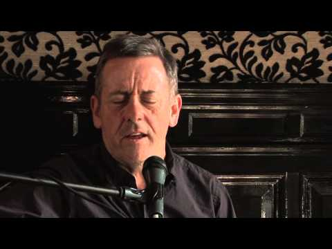 Luka Bloom - And I Love You So (Live)