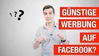 Gambar cover Facebook Werbung für €0,00 ?!!