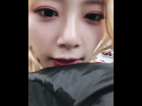 181015 Dreamcatcher (드림캐쳐) goodnight_dreamcatcher