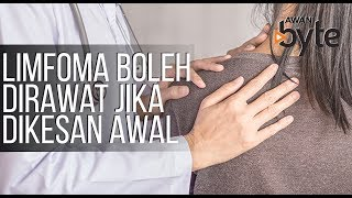 Indonesia Peduli Kanker Pada Peringatan Hari Lymphoma.