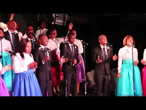 Emmanuel The House of Judah -  Worship the Lord