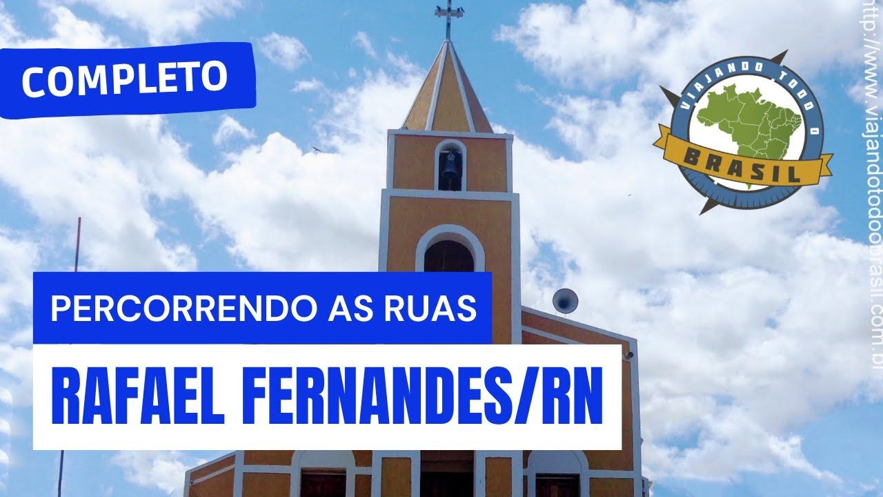 Rafael Fernandes Rio Grande do Norte fonte: i.ytimg.com