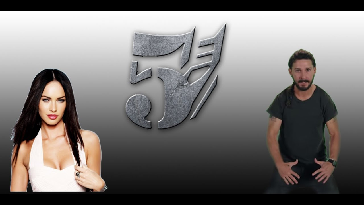 Transformers 5 - Megan Fox And Shia LaBeouf Return?? - YouTube