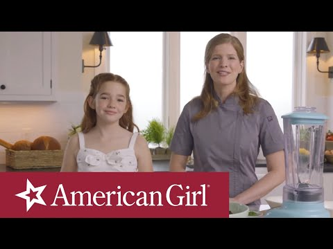 summer-salad-and-blaire-berry-vinaigrette-|-blaire-wilson's-farm-to-table-recipes-|-@american-girl