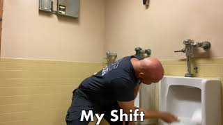 How Fire and EMS Department Shifts Work