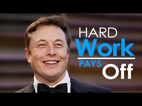 HARD WORK PAYS OFF - Study Motivation Video