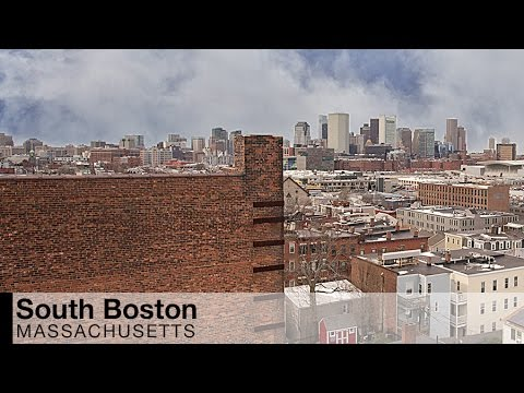 Video of 420 West Broadway | South Boston, Massachusetts