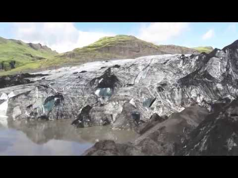 Iceland Sites and Sounds 2018