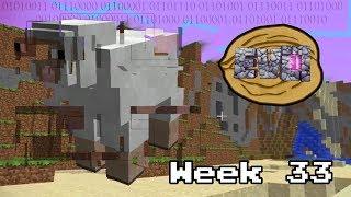EVOLUTION in a Nutshell: Week 33