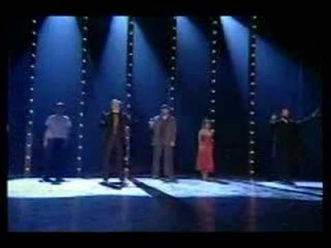 Assassins at the Tony Awards Musical