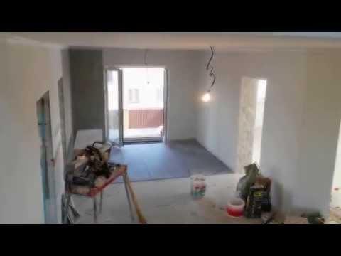 видео: Видеообзор дома из газобетона в д. Язово