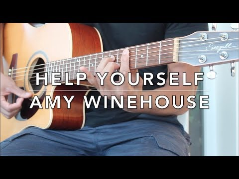 Help Yourself Guitar Lesson - Amy Winehouse