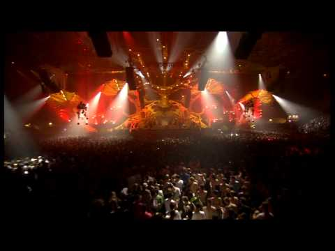 Qlimax 2009 Deepack [ Official HD Dvd Rip ]