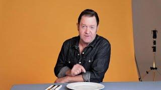 Jürgen Tonkel Tatort Teller für PETA Deutschland
