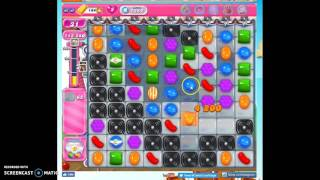 Candy Crush Level 1252 help w/audio tips, hints, tricks