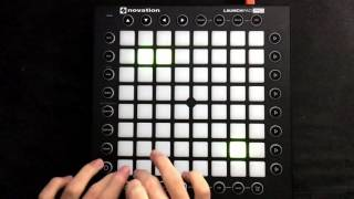 vuclip Itro & Tobu - Cloud 9 [Launchpad Cover]
