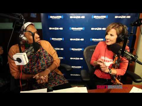 Linda Blair Speaks on Dating Rick James on SwayInTheMorning
