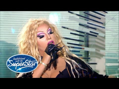 """DSDS 2019  Pam Pengco mit einem """"Medley"""" Miami Family Affair Work Proud Mary"""