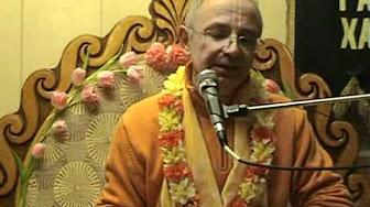 Чайтанья Чаритамрита Ади 1.5 - Бхакти Вигьяна Госвами