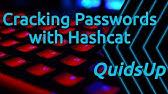 Installing Hashcat In Windows GPU AMD Configure Cracking WPA