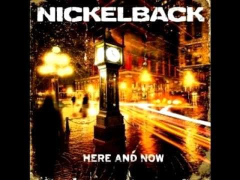 Nickelback - Lullaby (Acoustic)