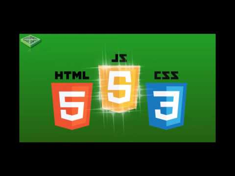 Promotion of HTML5 Core Fundamentals for Aspiring Professionals.