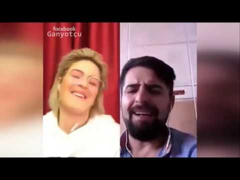 English Anne Marie Ft  Kurdish Mehmet ''Rockabye'' (English Vs Kurdish)