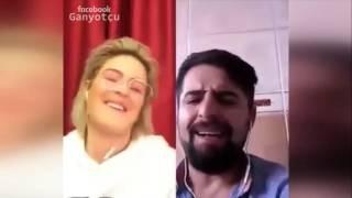 English Anne Marie ft Kurdish Mehmet ''Rockabye'' (English vs Kurdish)