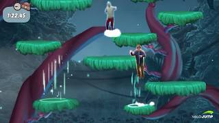 NEW: Skytails Race for ValoJump® –  two-player...