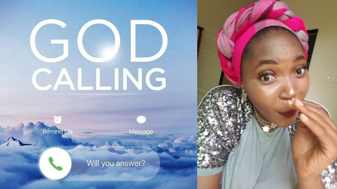 Download GOD CALLING  NIGERIAN MOVIE REVIEW