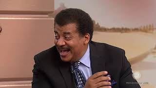 Are we living in a simulation? Neil deGrasse Tyson explains.