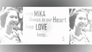 MIKA REYES Love Song Marathon - MY FIRST ROMANCE - (MRLSM)