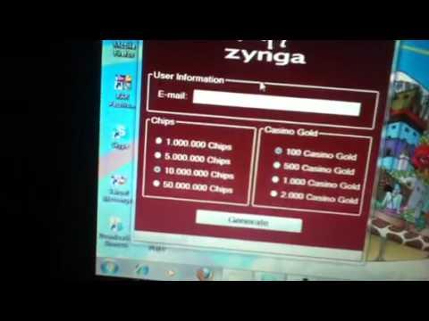 Download zynga poker bot
