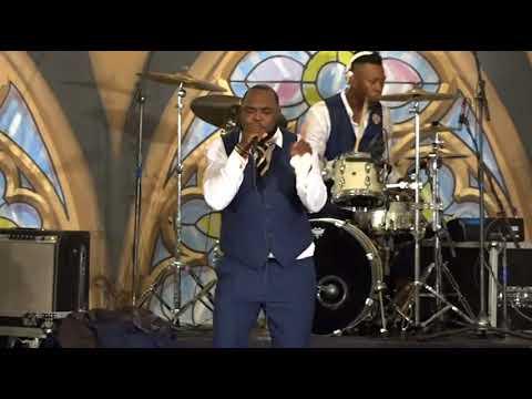 Terrell Rogers & Men Of Destiny - Been Good
