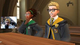 Harry potter völlig nackt