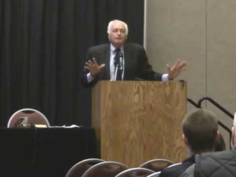 Dr. Lowell Catlett - Best Time Ever To Be in Agriculture