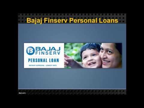 Bajaj Finserv Personal Loan, Personal Loan In India, Online Personal Loan   Logintoloans