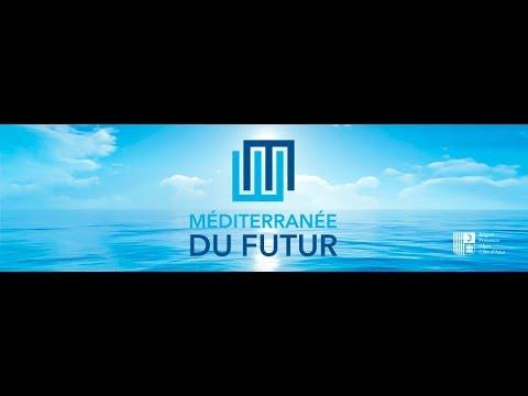 "Mediterranean of the Future Act 1 - 21 November 2017 at the ""Villa Méditerranée"" - Marseilles"
