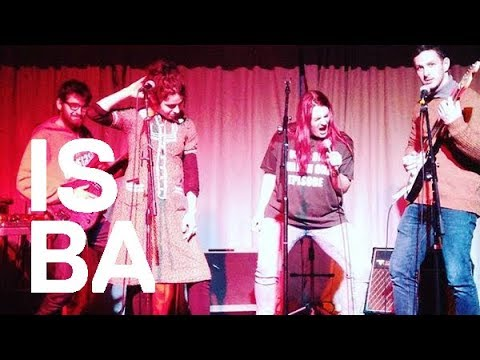 [Performance] King's Queer - Performance  sonore avec les étudiants de l'ISBA.