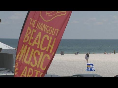 Hangout Fest beefing up security - YouTube
