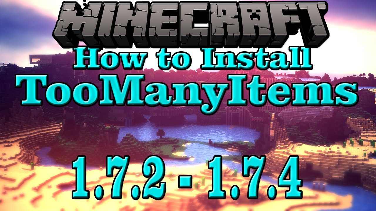 How to install mob talker 2 mod for minecraft 1. 6. 4/1. 7. 5/1. 7. 4.