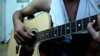 Bạn Tôi Guitar Cover vớ vẩn