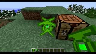 [Mod Review] ������� ������ - Green Lantern
