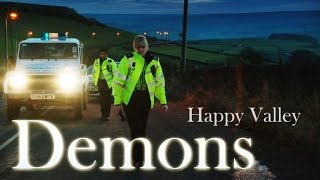 Happy Valley: Demons | Catherine Cawood