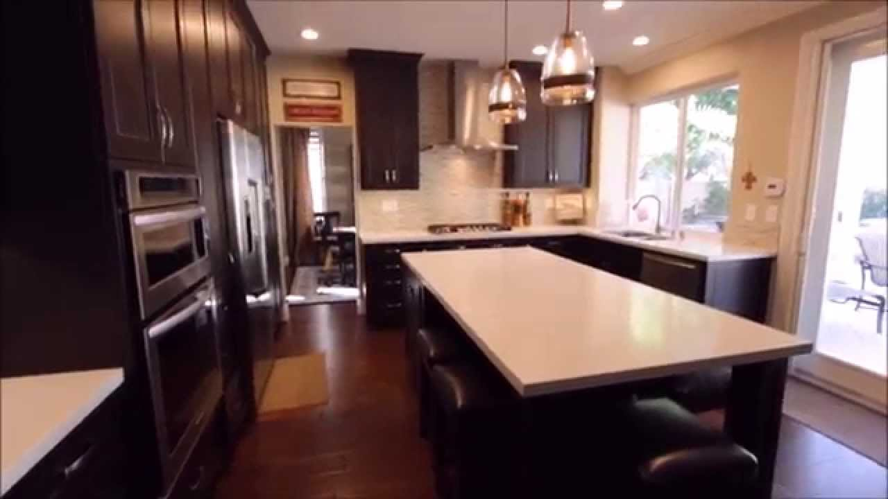 Foothill Ranch Orange County Design Build Kitchen Remodel By Aplus Rh  Youtube Com Kitchen Remodels Orange